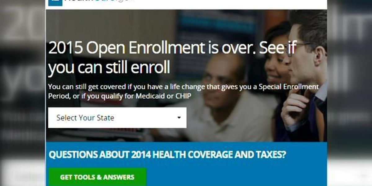 Healthcare signup deadline passes; some exceptions exist