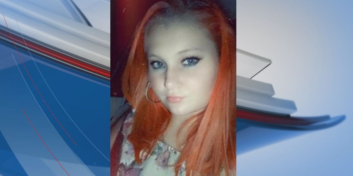 Police: Missing 18-year-old woman found safe in Florence