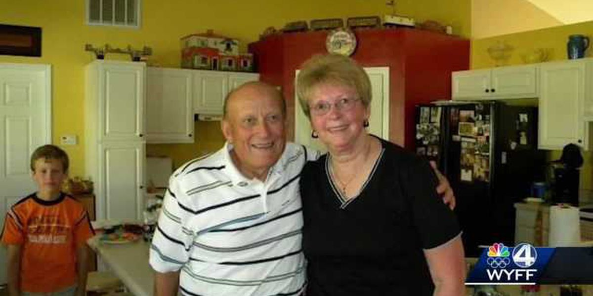 'They did everything together': S.C. couple dies of COVID-19 two days apart