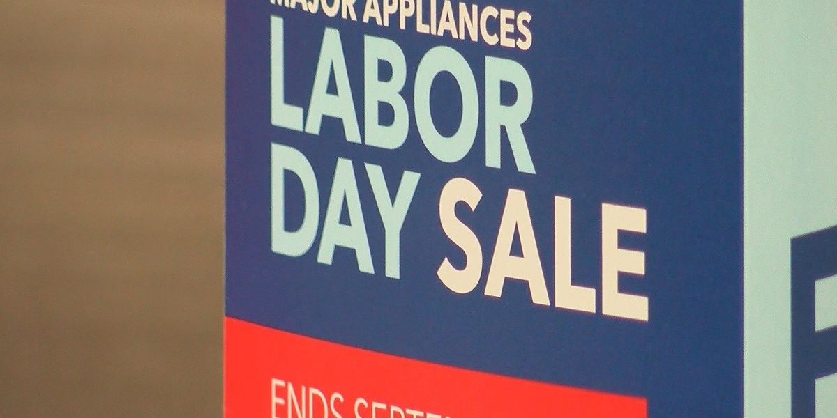 Deal Diva: Retailers make one last push with Labor Day sales before Black Friday