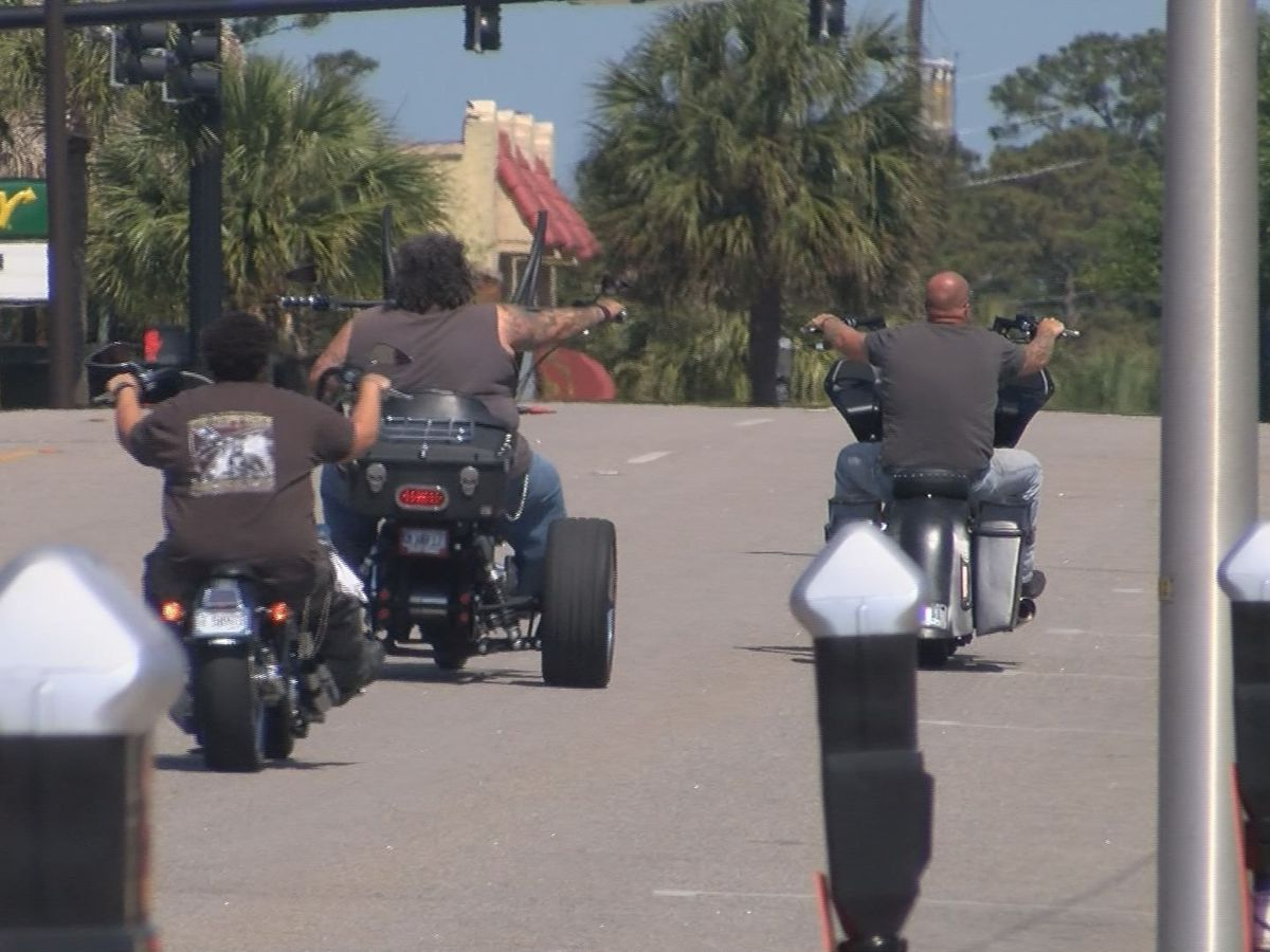 Troopers stress safety after four killed in motorcycle crashes ahead of Memorial Day weekend