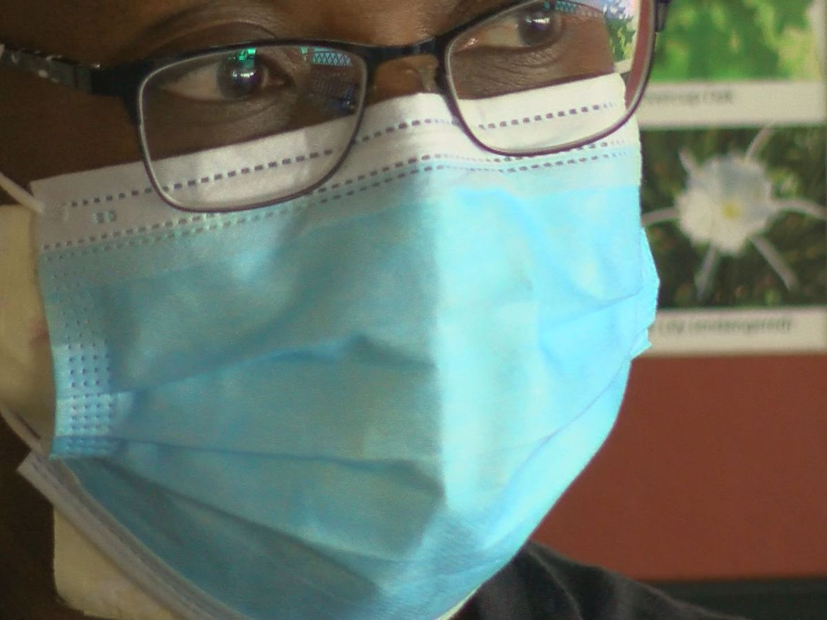 'I applaud them': Florence councilwoman approves of mayor's face mask proclamation