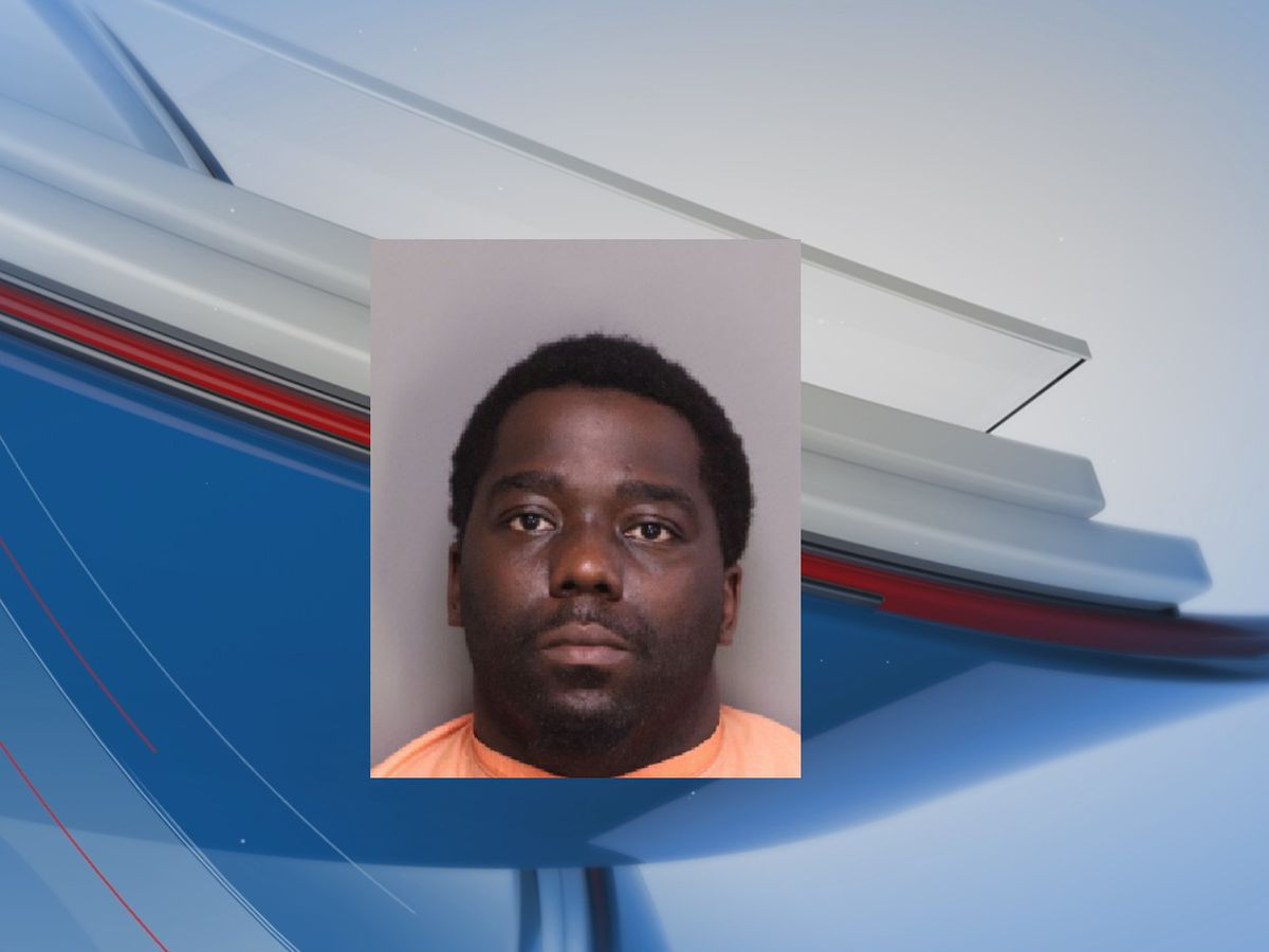 Second suspect arrested in connection with Florence Walgreens armed robbery