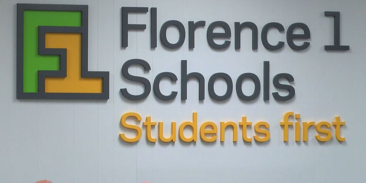 Florence One Schools releases back to school plan; does not include 5-day in-person instruction