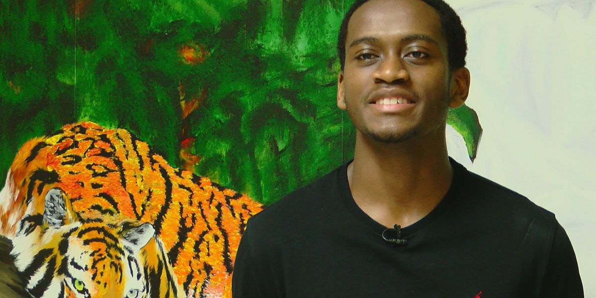 Student Spotlight: Conway junior working to attend Ivy League