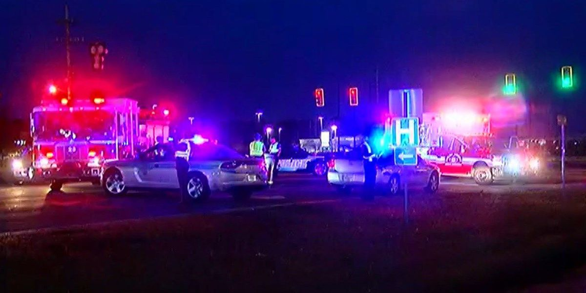 Coroner identifies woman struck by vehicle and killed on Hwy. 501