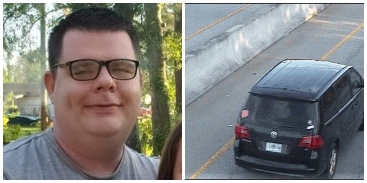 Conway police search for missing, endangered man