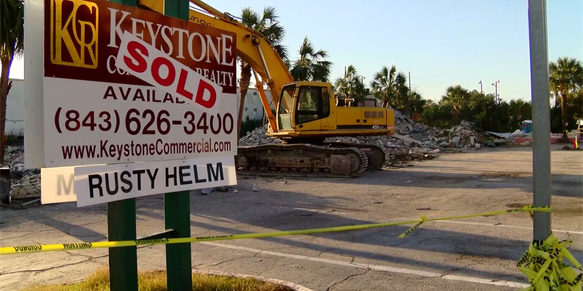 New changes in store for Ocean Boulevard