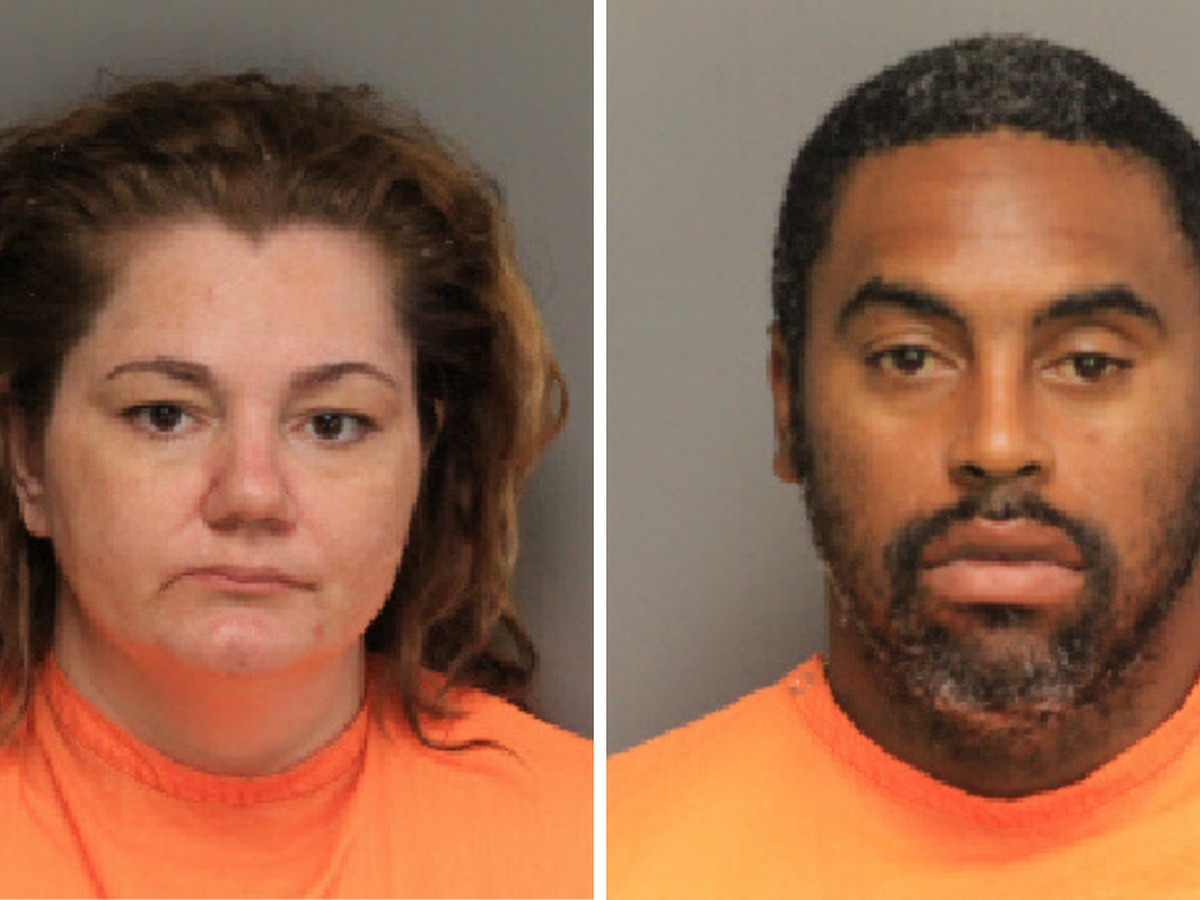 Two suspects in California woman's murder plead guilty in Florence County court