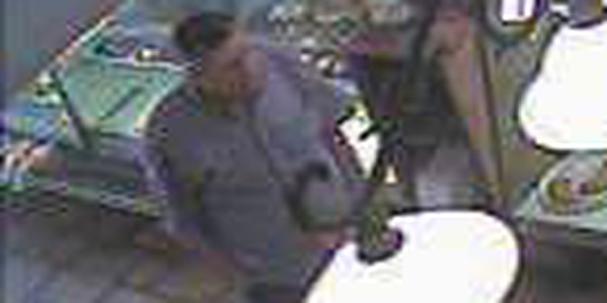 Man wanted after taking off with more money than intended from downtown Conway eatery