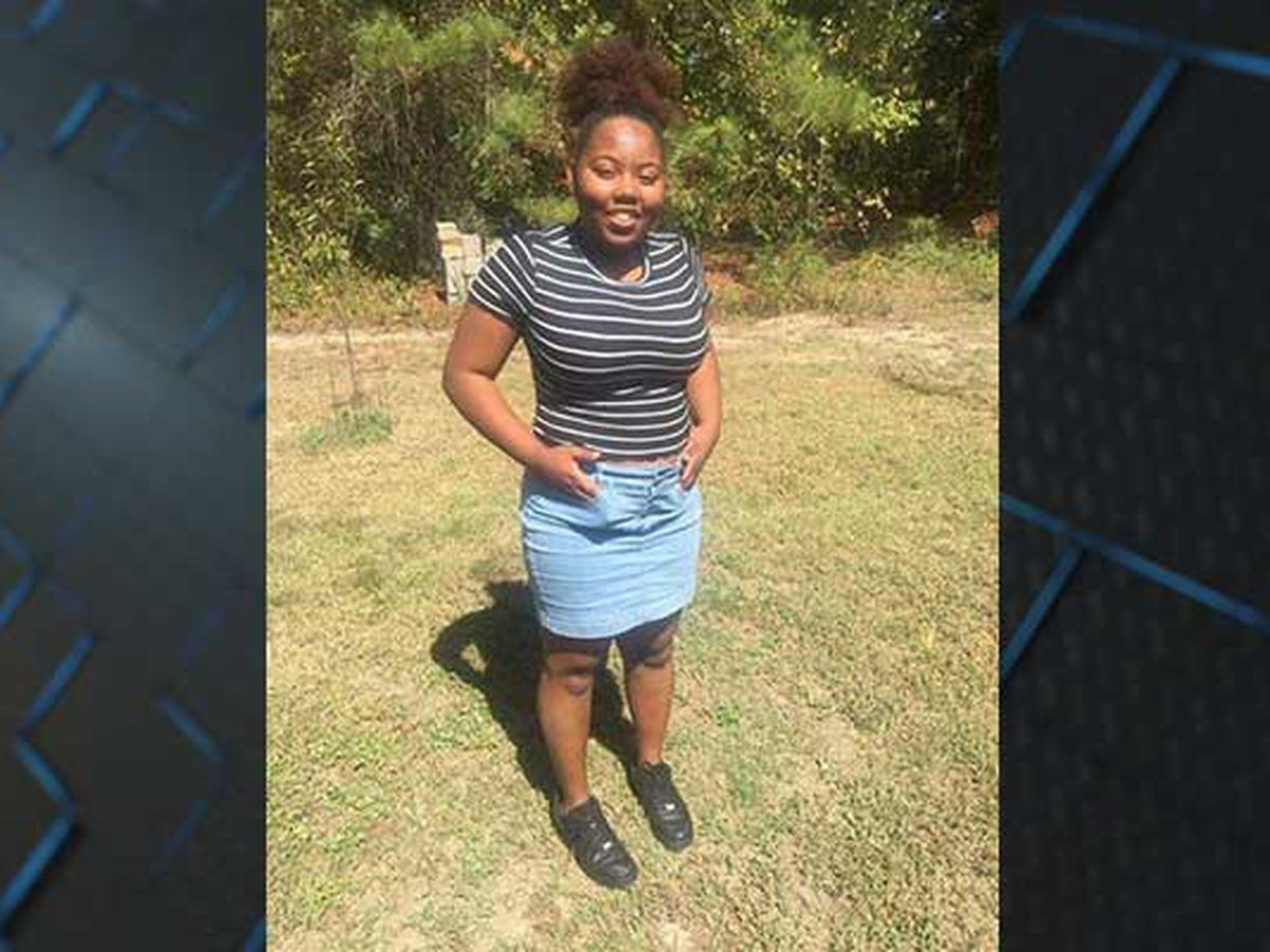 SC teen missing for 2 weeks found safe