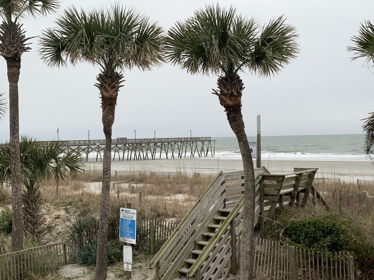 Conservation activists ask judge to halt offshore drilling prep; locals react