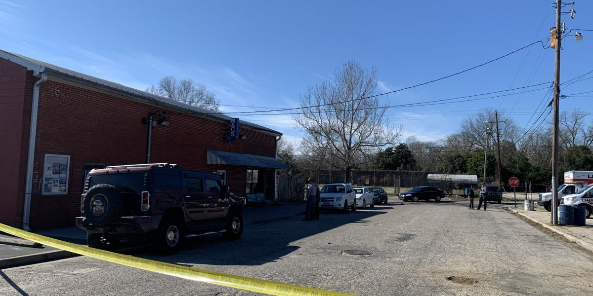 Two dead, four injured in Hartsville nightclub shooting