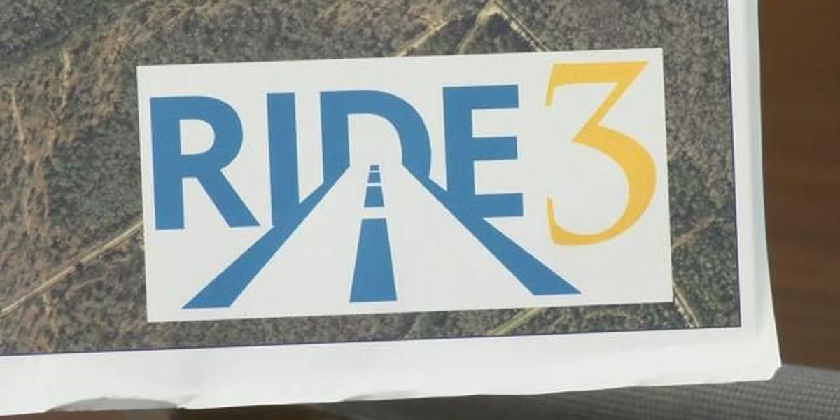 Horry County looking to get a head start on RIDE III