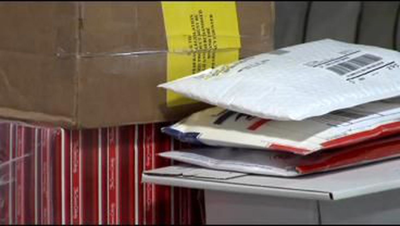 Florence mail processing center set to close could cause mail delays