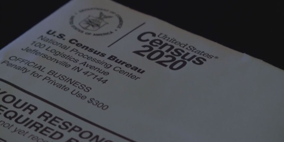 2020 census deadline fast approaching