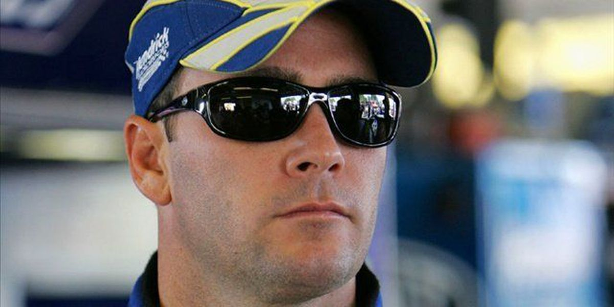 Seven-time NASCAR champ Jimmie Johnson to retire after 2020