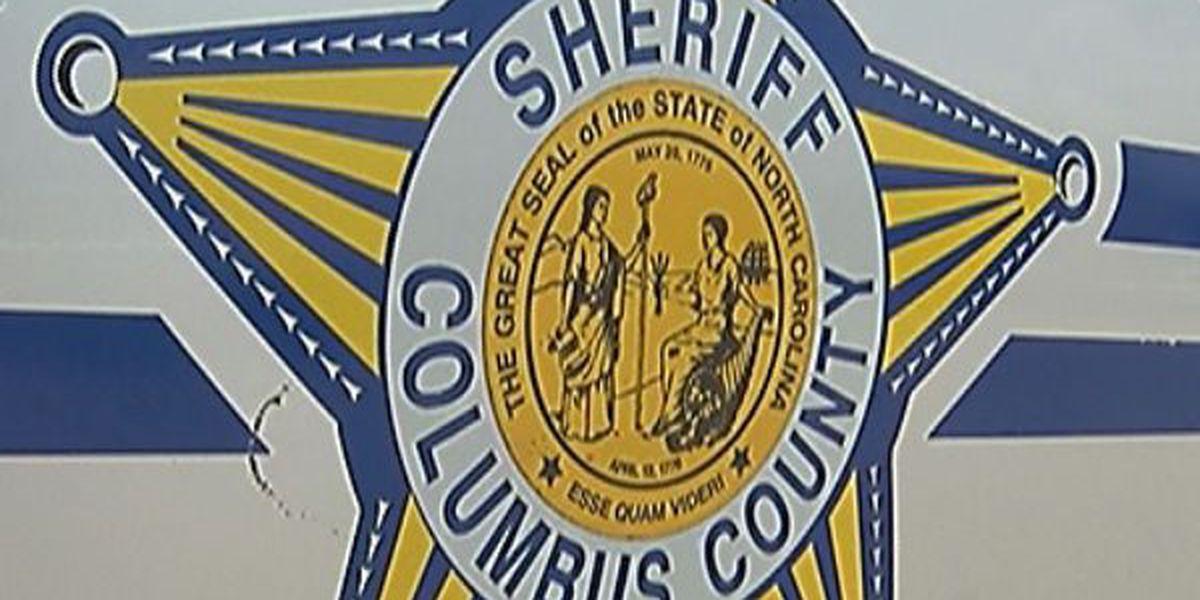 Columbus Co. authorities serve search warrants at four gaming establishments