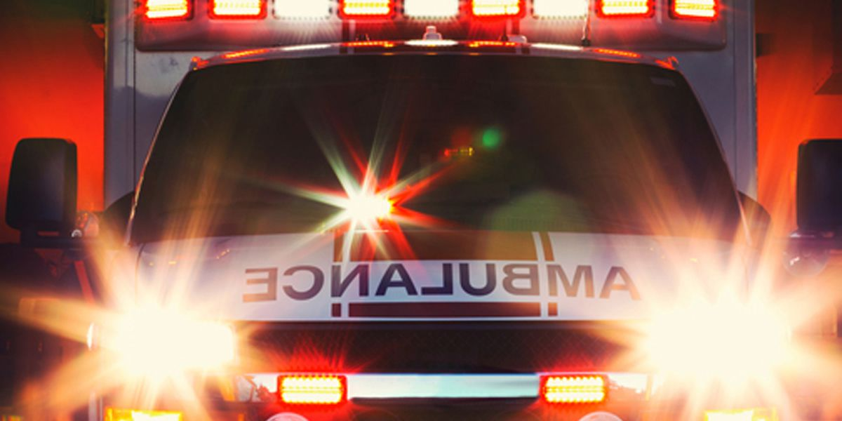 DNR: Crews responding to possible person in the water on Intracoastal Waterway