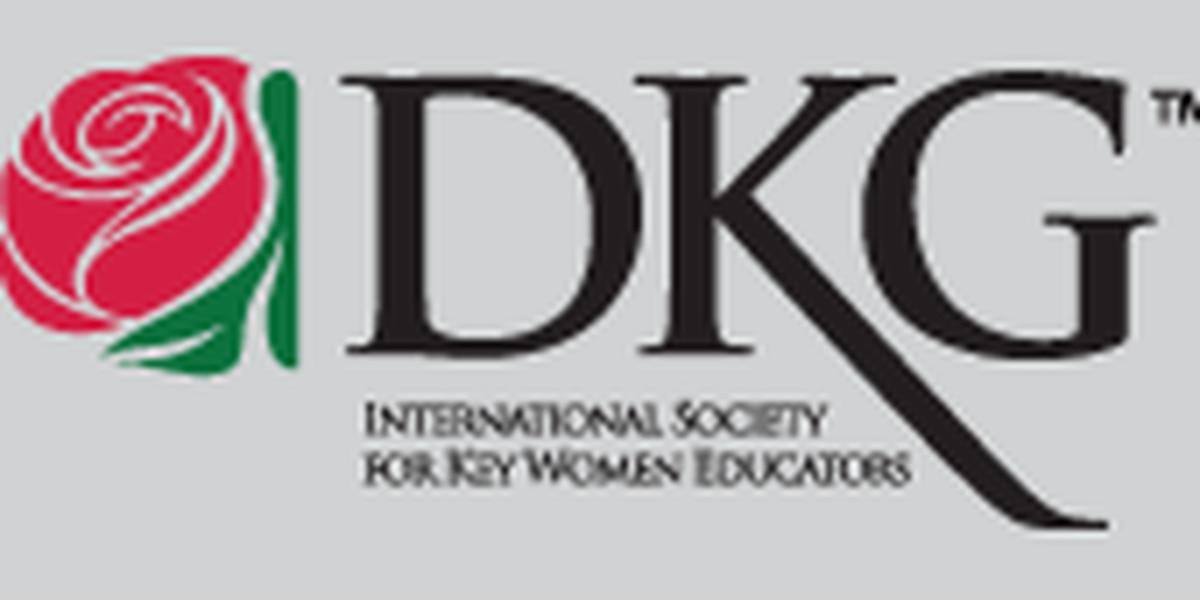 DKG Society International to hold conference for women educators in Myrtle Beach