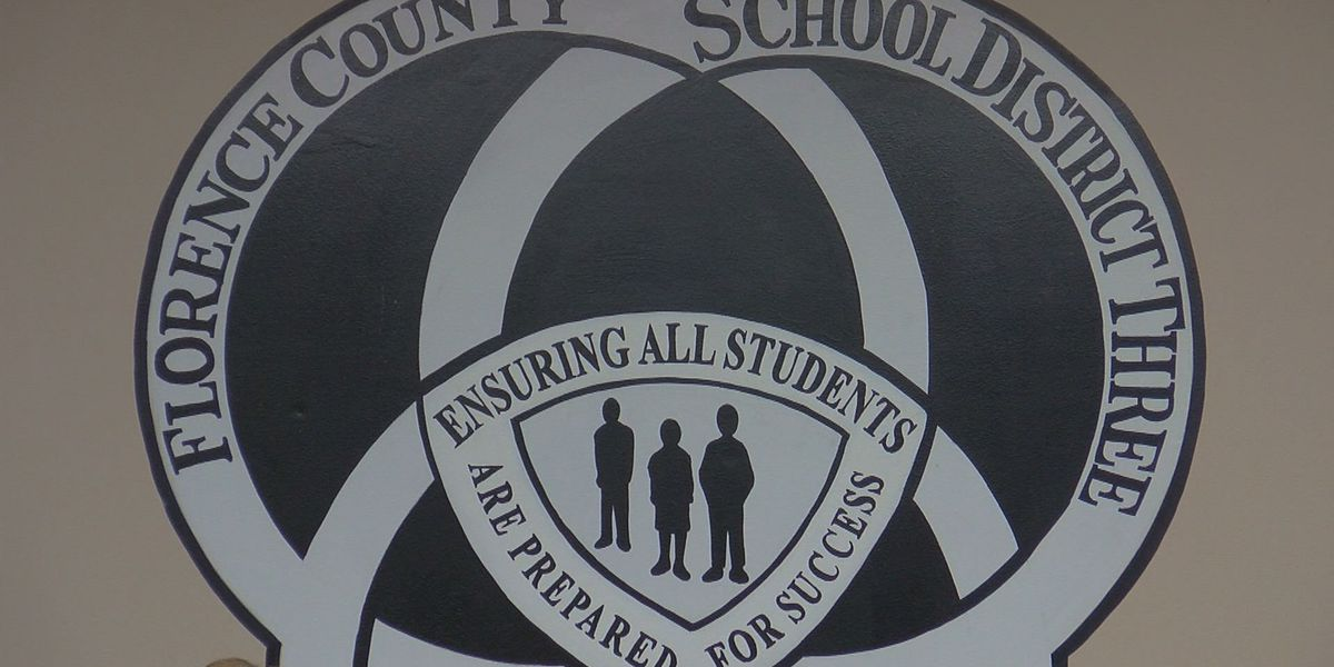 Florence County School District 3 looks to upgrade security at schools