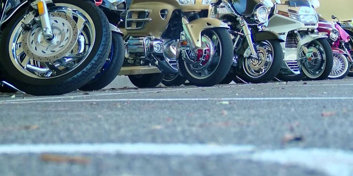 SCHP investigating 12 motorcycle crashes as Rally Week continues