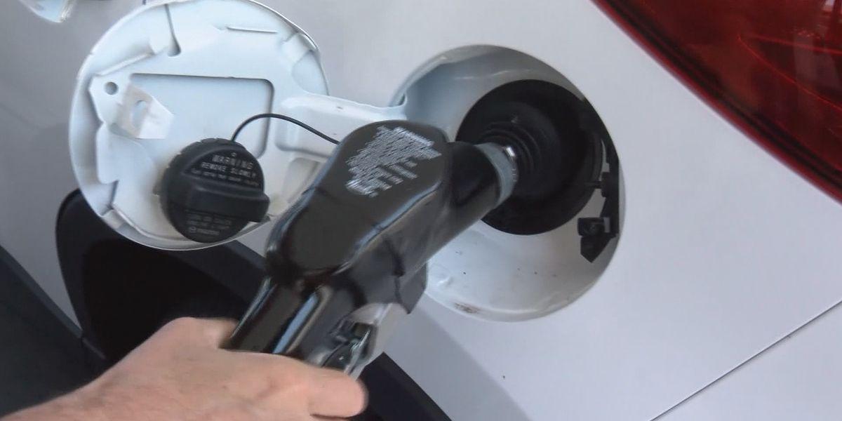 Myrtle Beach gas prices climb after pipeline shutdown, averaging $2.84 per gallon