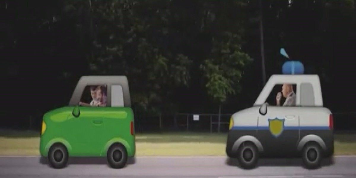 SCHP hopes emoji campaign reduces drunk driving
