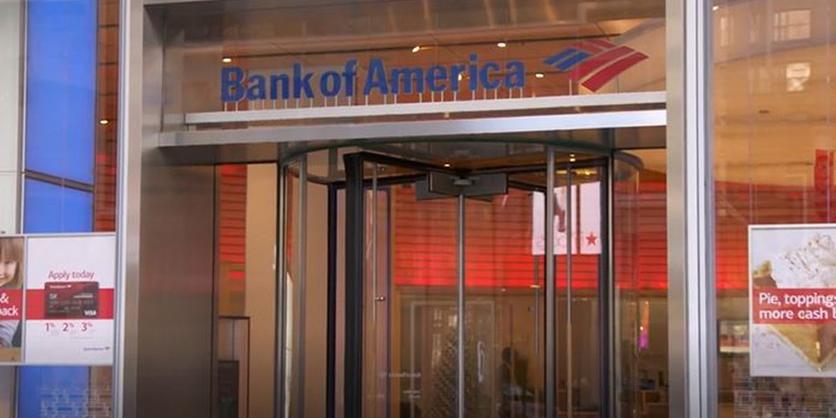 Bank of America temporarily closes some Grand Strand branches