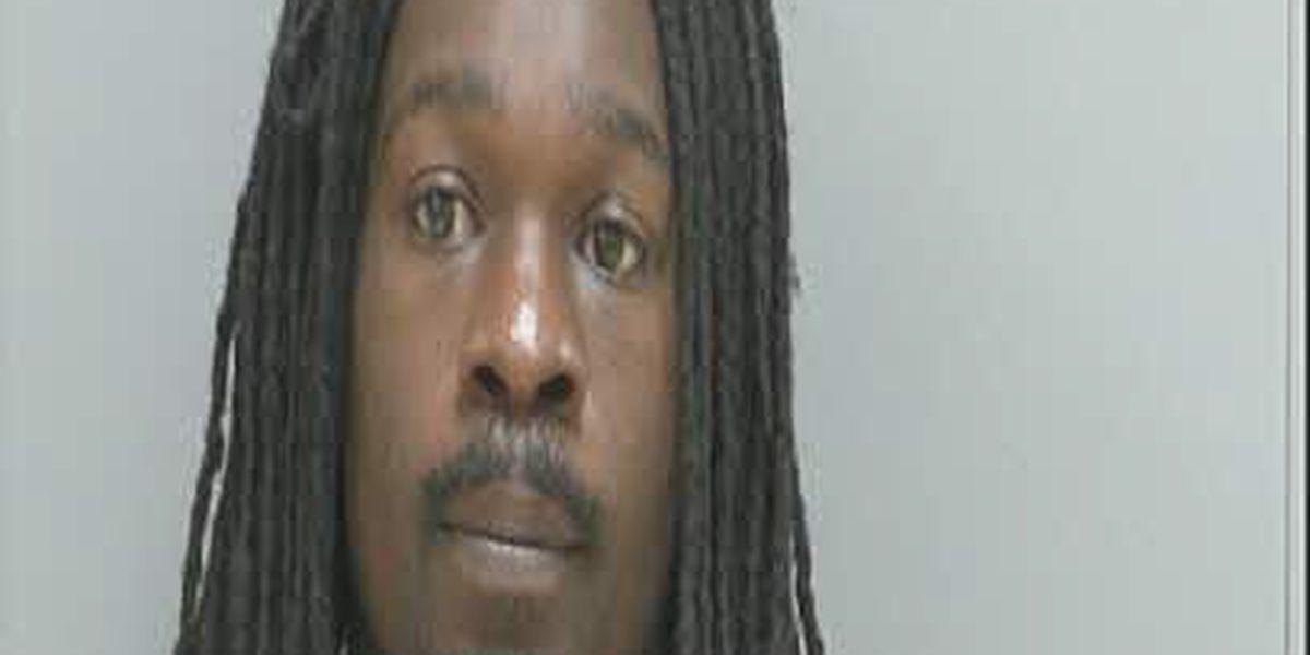 Darlington man turns self in for home burglary