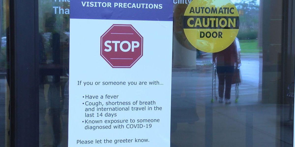 Grand Strand organizations continue coronavirus preparations