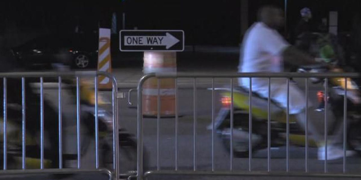 City considers Traffic Loop a success, but areas still need improvement