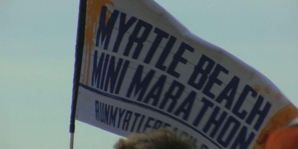 MBPD prepares to make Myrtle Beach Mini Marathon safe, secure