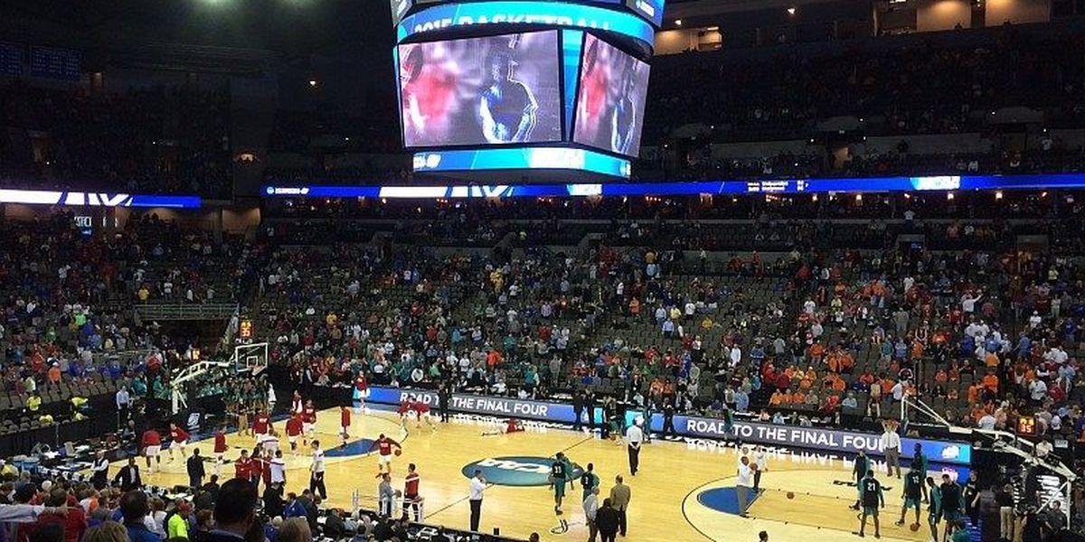 Coastal Carolina's season comes to a close, falls 86-72 to Wisconsin in NCAA tourney