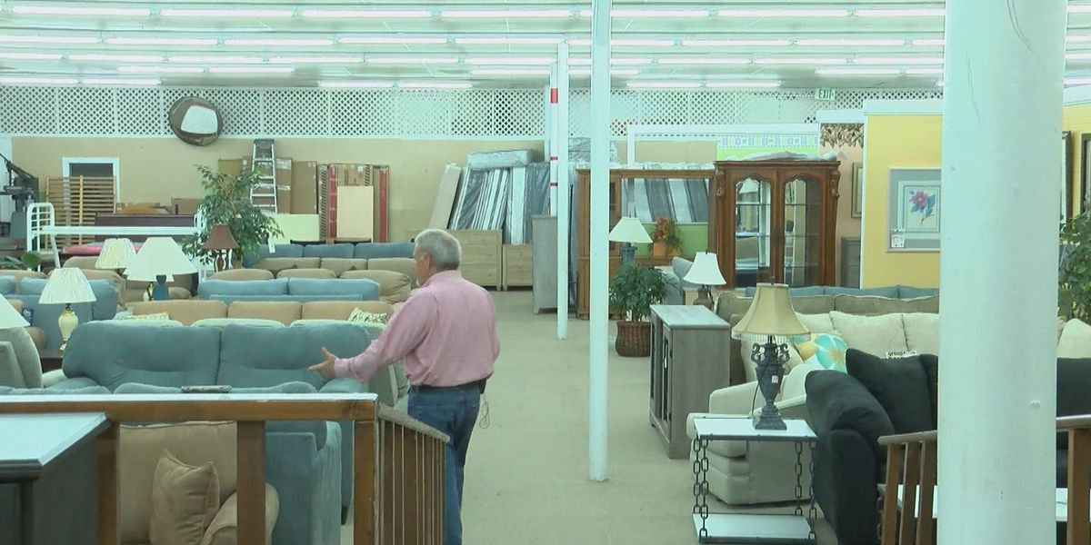 Furniture stores seek to capitalize on Grand Strand's population growth