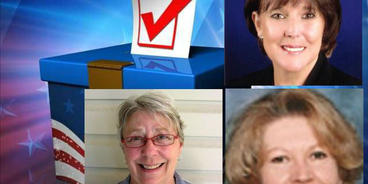 Special election being held Tuesday to fill Surfside Beach council seat