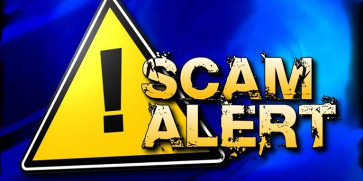Horry County Sheriff's Office warning residents of jury duty scam