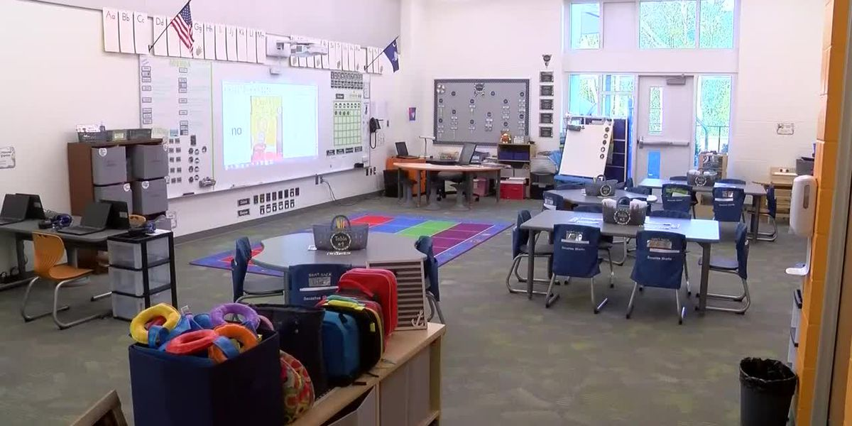 Horry County Schools staff to undergo indoor air quality training to avoid mold issues