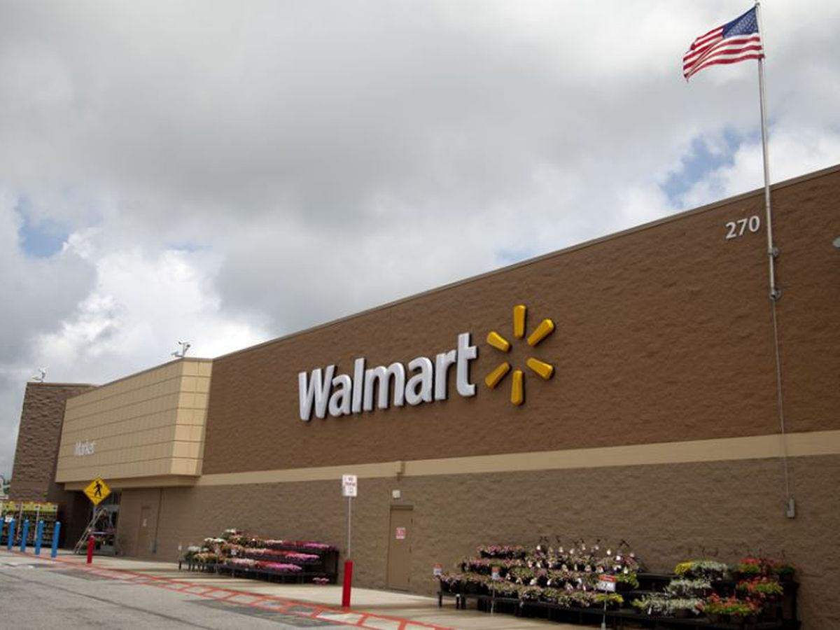 Walmart hosting 'Baby Savings Day' this weekend