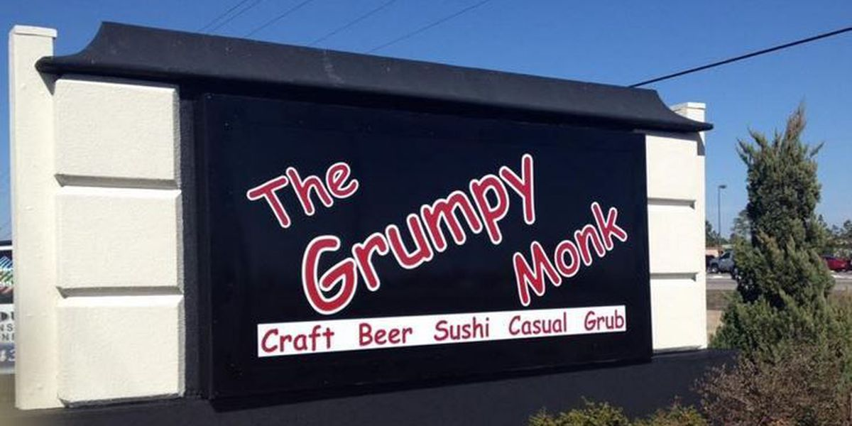 Grumpy Monk plans to open third Grand Strand location in September