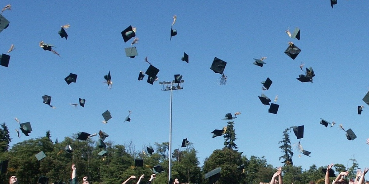 Parade to be held for Myrtle Beach High School graduates
