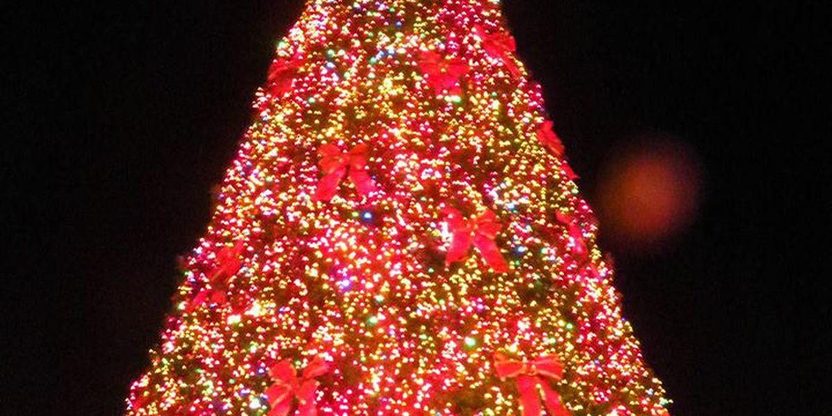 Broadway at the Beach Christmas Tree lighting rescheduled due to weather threat