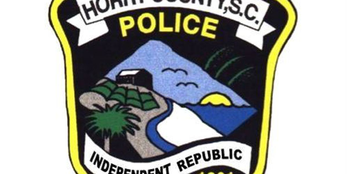 Police warning residents of caller posing as Horry County officer
