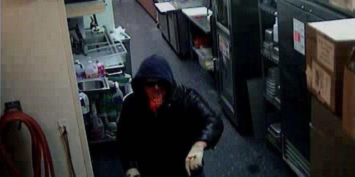 Restaurant robbery suspect strikes again in Murrells Inlet