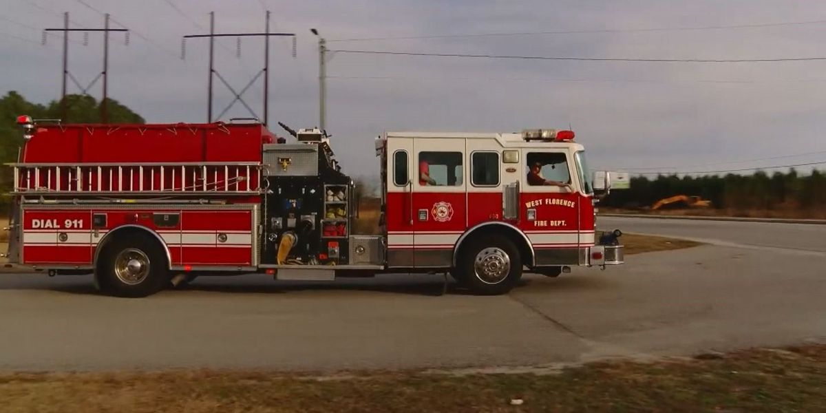 West Florence Fire District lawsuit continues with county council