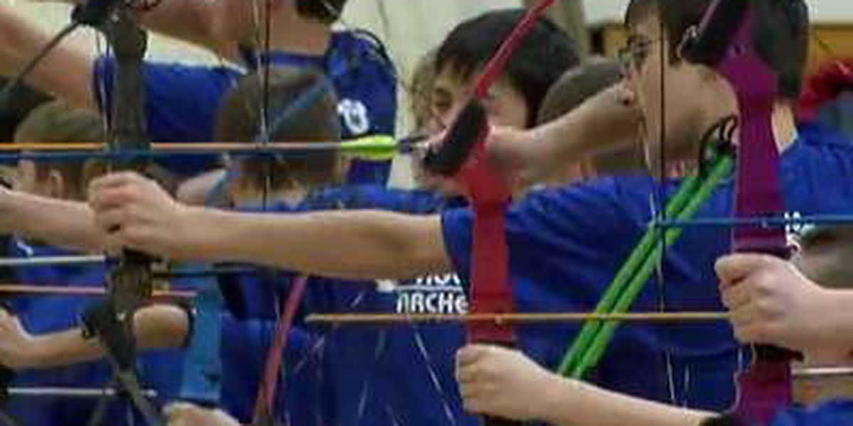 Archery tournament helps city hit target for sports tourism growth
