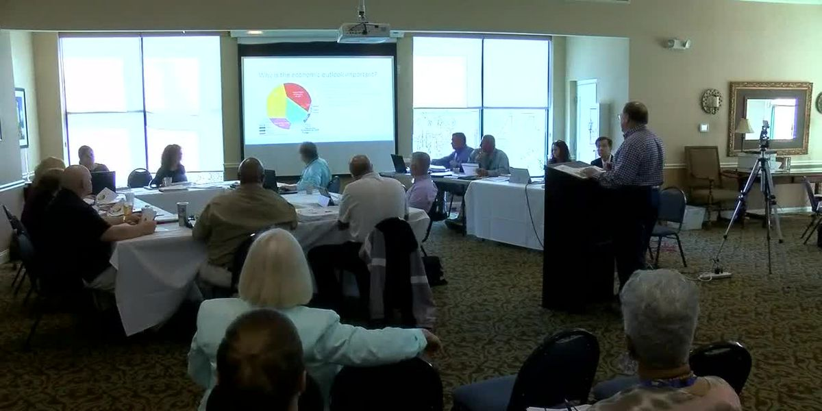Myrtle Beach considers tax increases to fund public safety