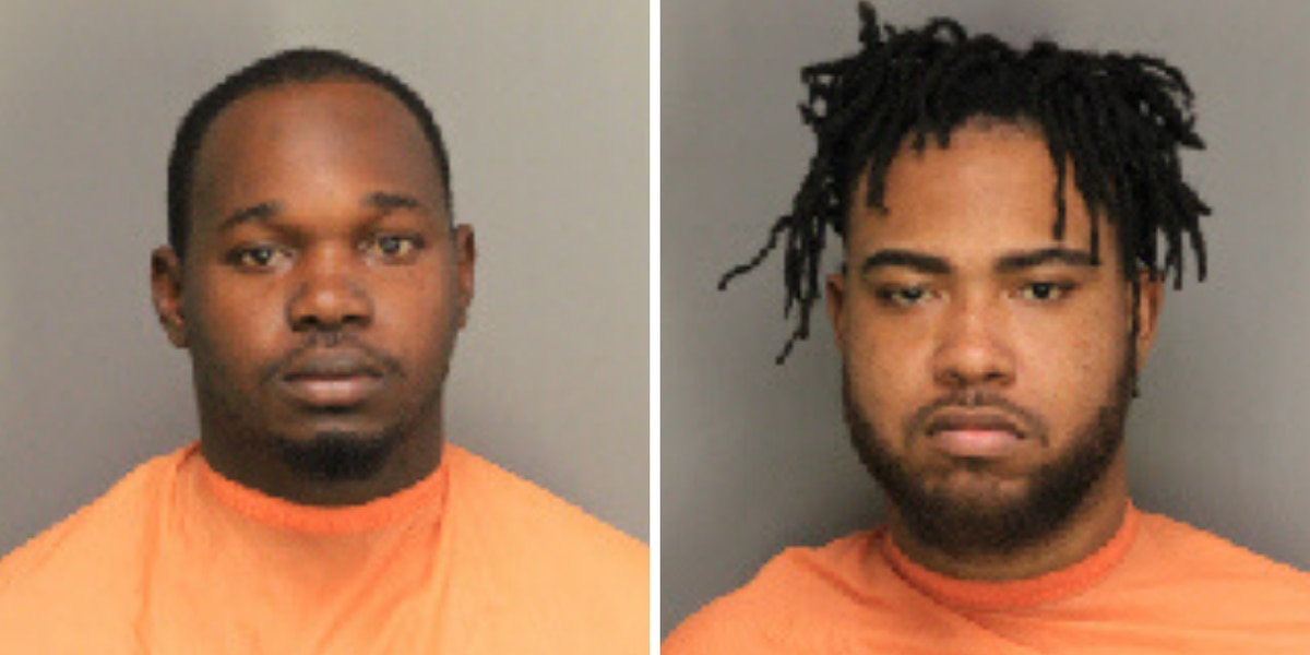 Deputies arrest 2 more suspects connected to deadly October shooting in Timmonsville