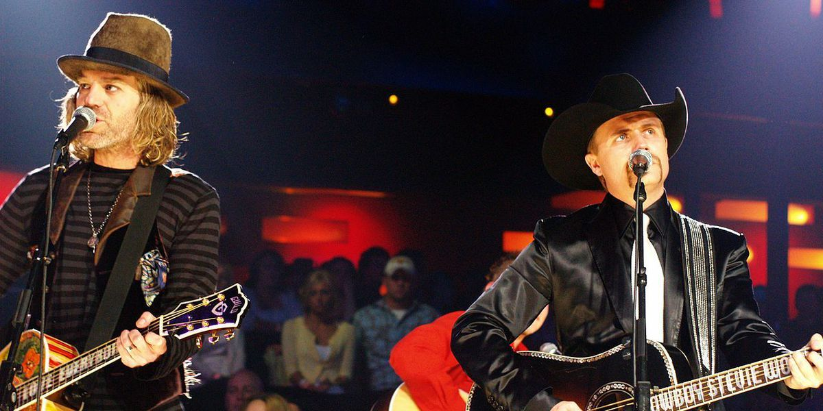 Big and Rich announced as performers at 2017 Carolina Country Music Fest