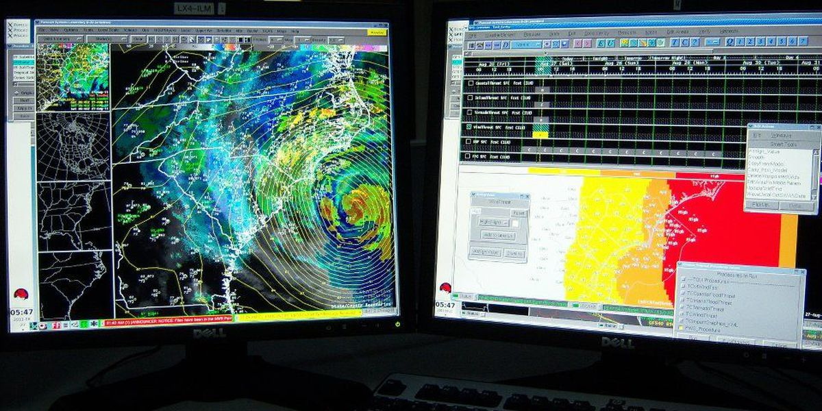 National Hurricane Preparedness Week encourages residents to be ready for upcoming season